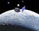 японский лунный спутник